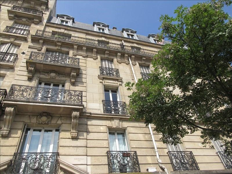 Sale apartment Charenton le pont 365000€ - Picture 4