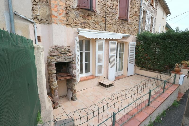 Sale apartment Roquebrune sur argens 187 000€ - Picture 1
