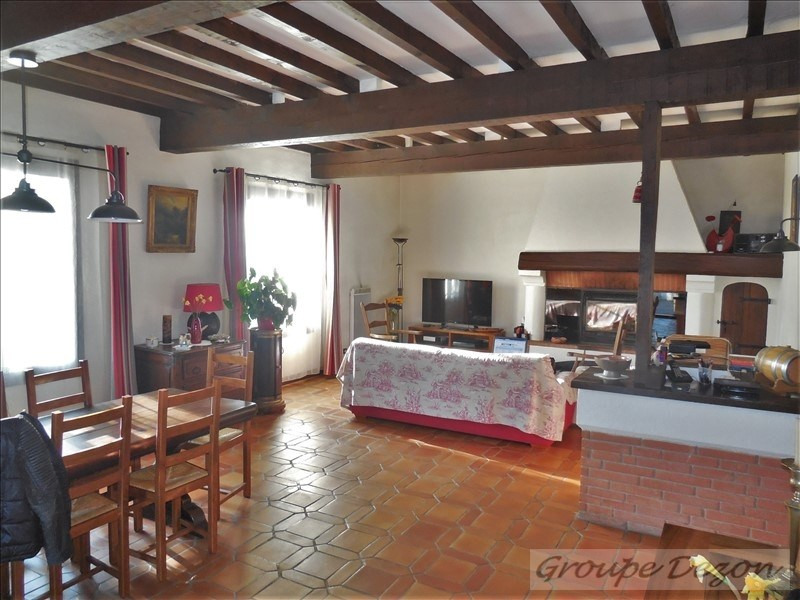 Vente maison / villa Aucamville 395000€ - Photo 2