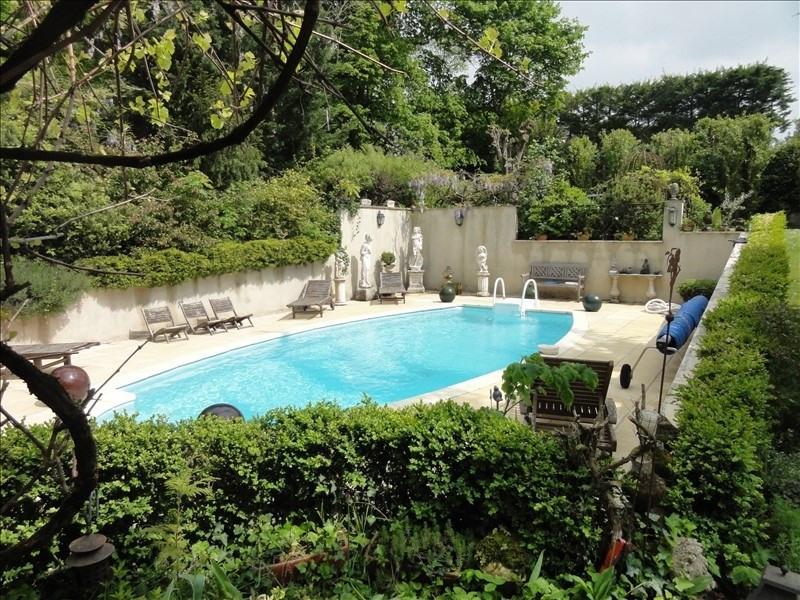 Vente de prestige maison / villa Montfort l amaury 1190000€ - Photo 2