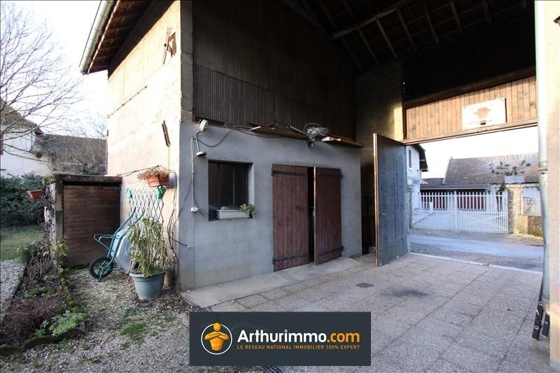 Vente maison / villa Morestel 159000€ - Photo 2