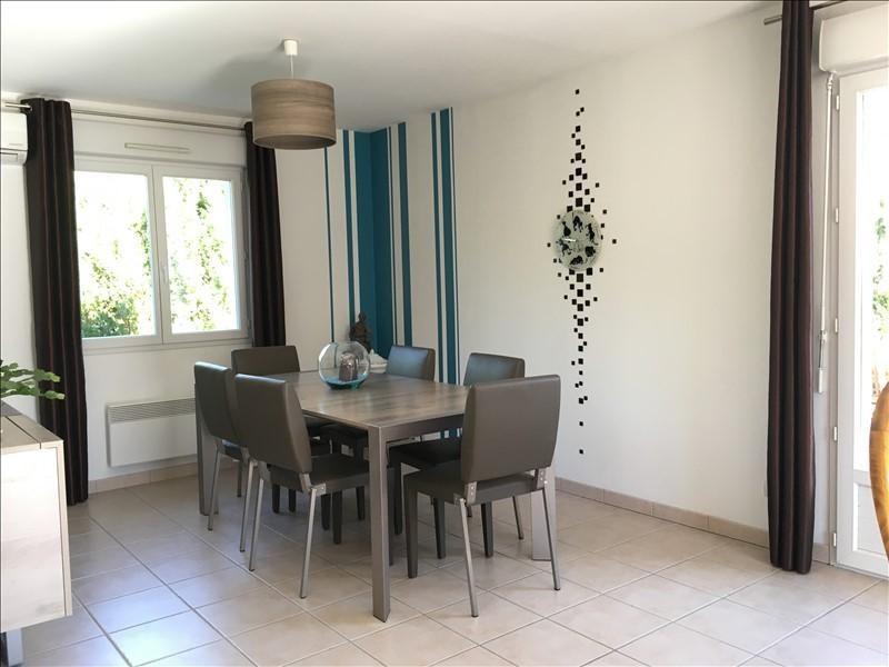 Sale house / villa Villeroy 255000€ - Picture 3