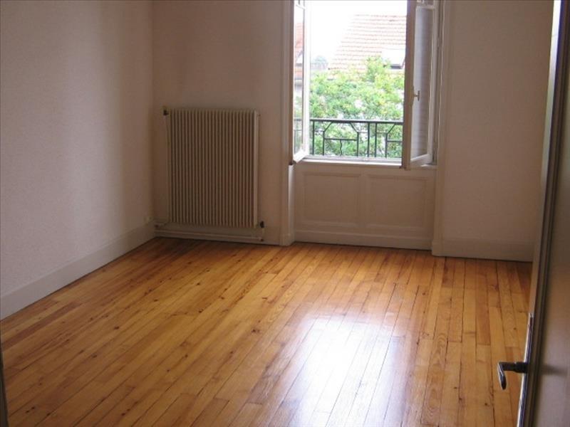 Location appartement Roanne 550€ CC - Photo 1