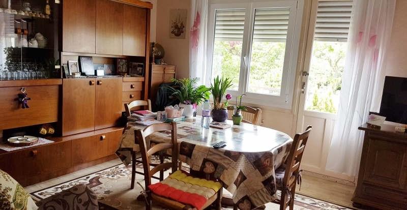 Vente appartement Sartrouville 182000€ - Photo 1