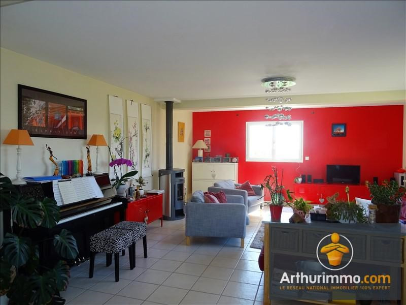Sale house / villa Plerin 344 850€ - Picture 3