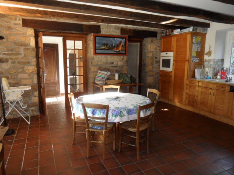 Vente maison / villa Landevant 326850€ - Photo 8