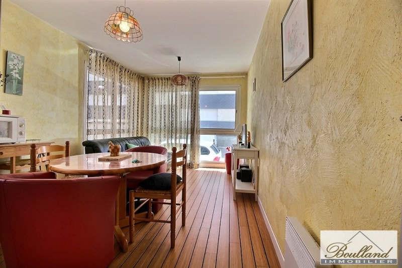 Vente appartement Fort mahon plage 116000€ - Photo 2
