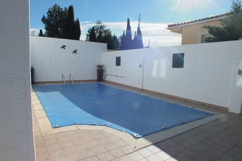 Vente maison / villa Roses mas fumats 380000€ - Photo 16