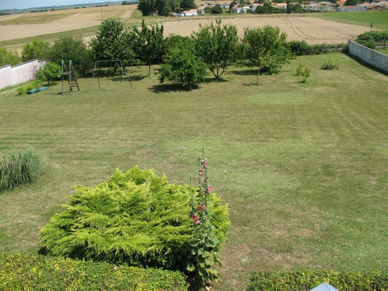 Sale house / villa Chaillevette 493500€ - Picture 18