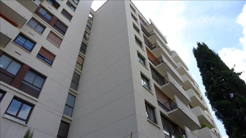 Vente appartement Montrouge 315000€ - Photo 3