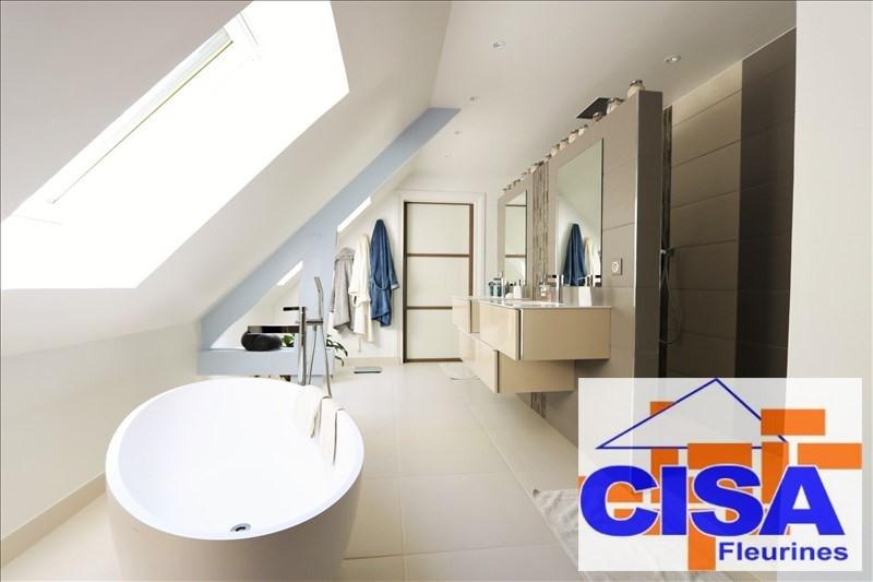 Vente de prestige maison / villa Verneuil en halatte 990000€ - Photo 8