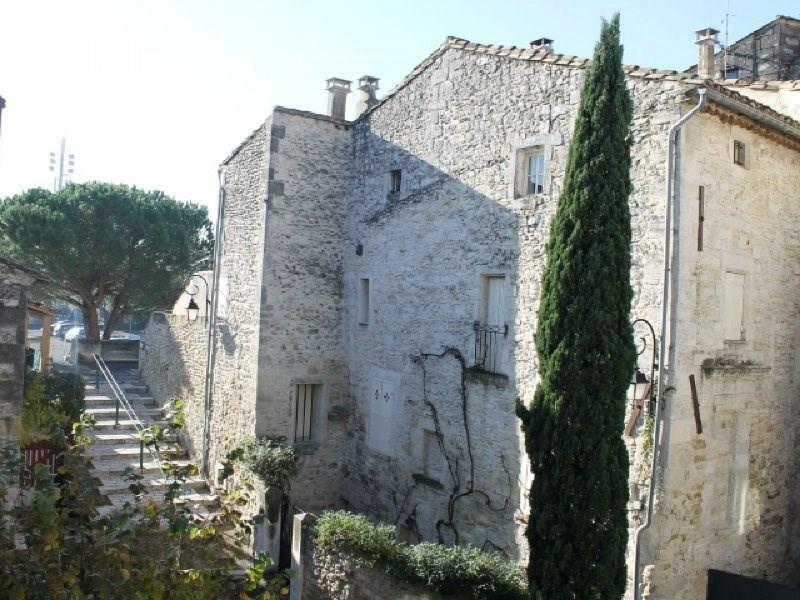 Vente maison / villa Aramon 149000€ - Photo 5