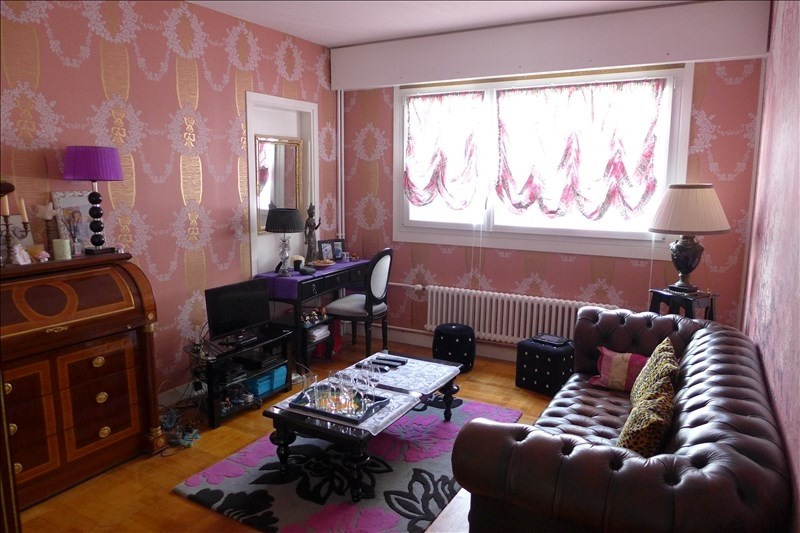 Vente appartement Garches 420000€ - Photo 3