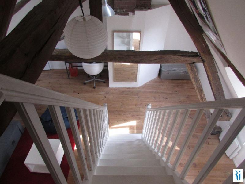 Vente appartement Rouen 147000€ - Photo 6