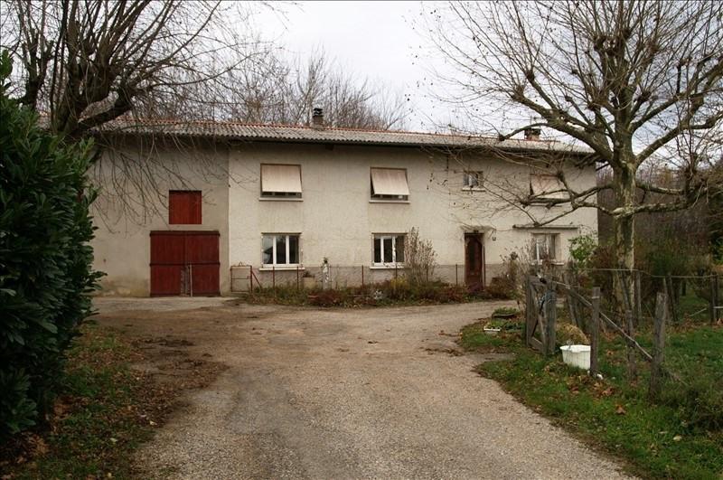 Revenda casa Biol 117000€ - Fotografia 1