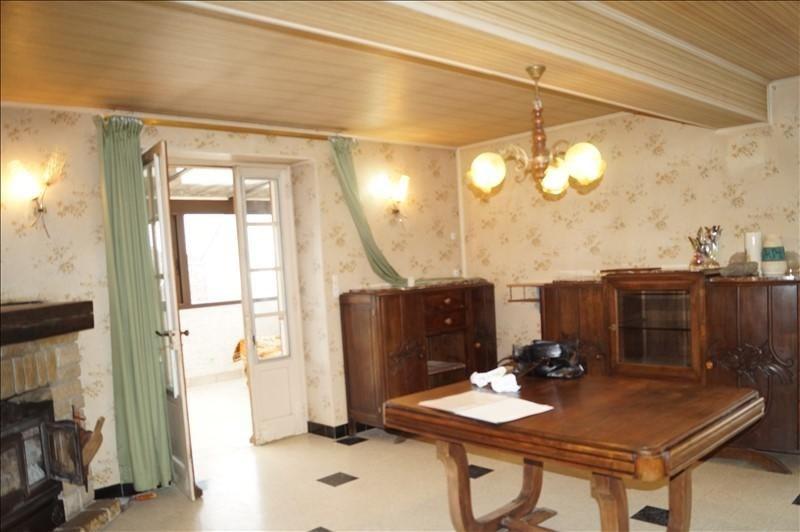 Vente maison / villa Tonnerre 69000€ - Photo 4