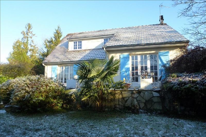 Vente maison / villa Rennemoulin 595000€ - Photo 1