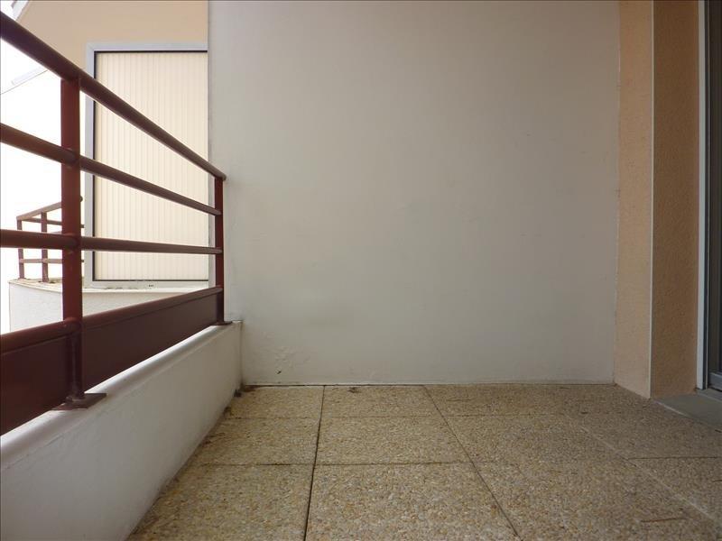 Vente appartement Pornichet 196100€ - Photo 2