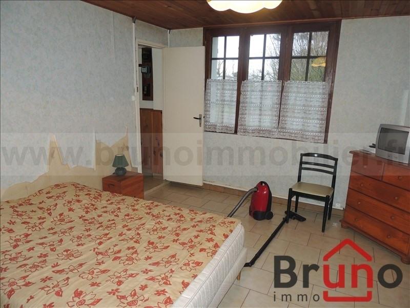 Vendita casa Le crotoy 124500€ - Fotografia 7