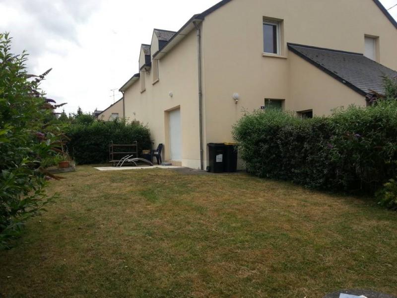 Location maison / villa Laval 512€ CC - Photo 3