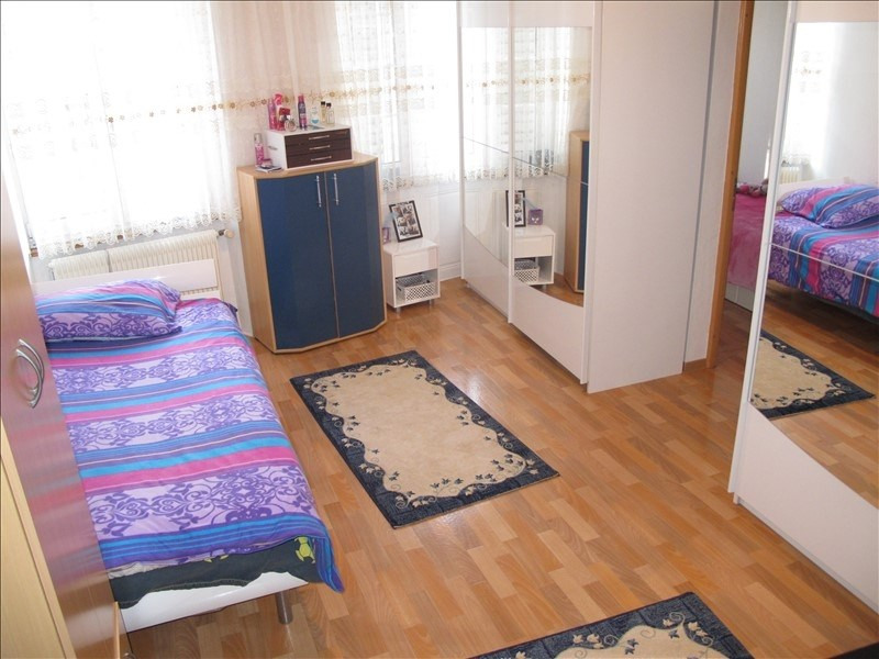 Vente maison / villa Wissembourg 276000€ - Photo 3