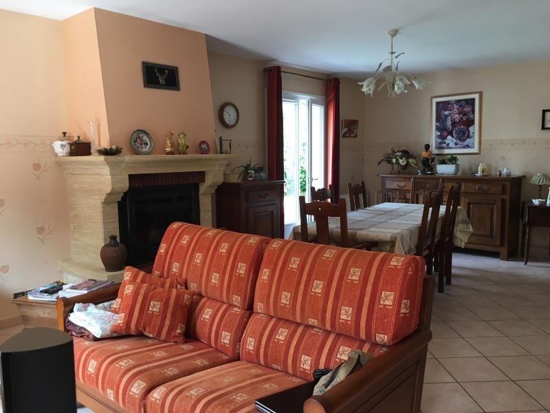 Vente maison / villa Luzinay 368000€ - Photo 5