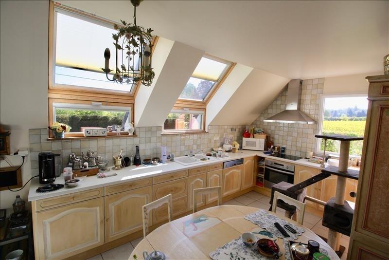 Sale house / villa Rugles 199000€ - Picture 2