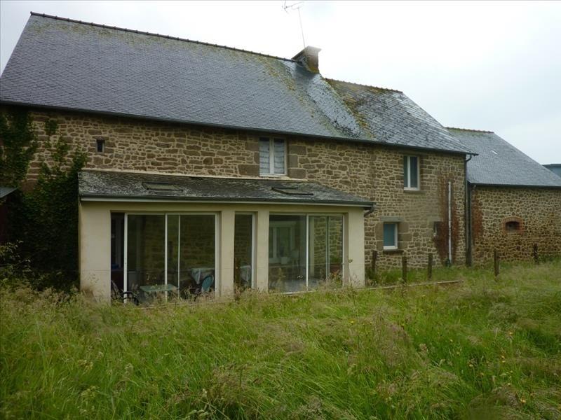 Vente maison / villa St germain en cogles 99840€ - Photo 1