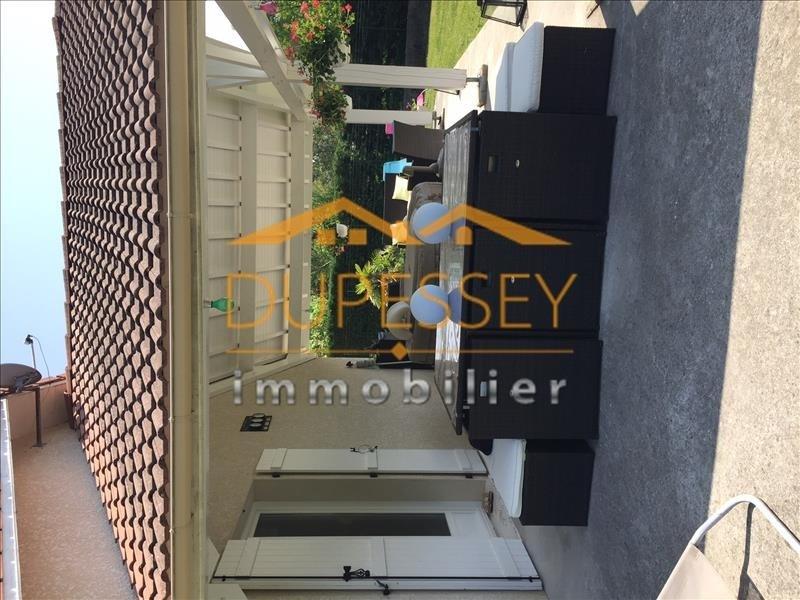 Sale house / villa Velanne 210000€ - Picture 10