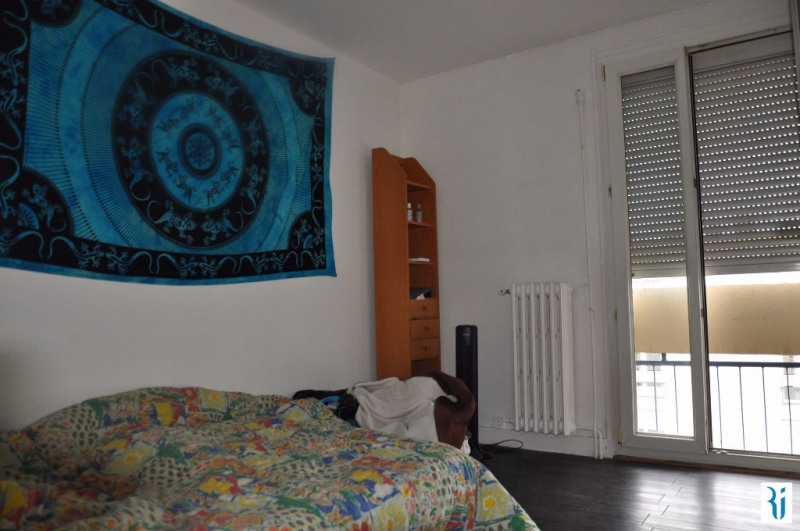 Sale apartment Rouen 137 000€ - Picture 4