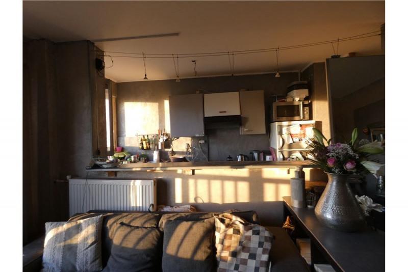 Sale apartment Alfortville 147000€ - Picture 3