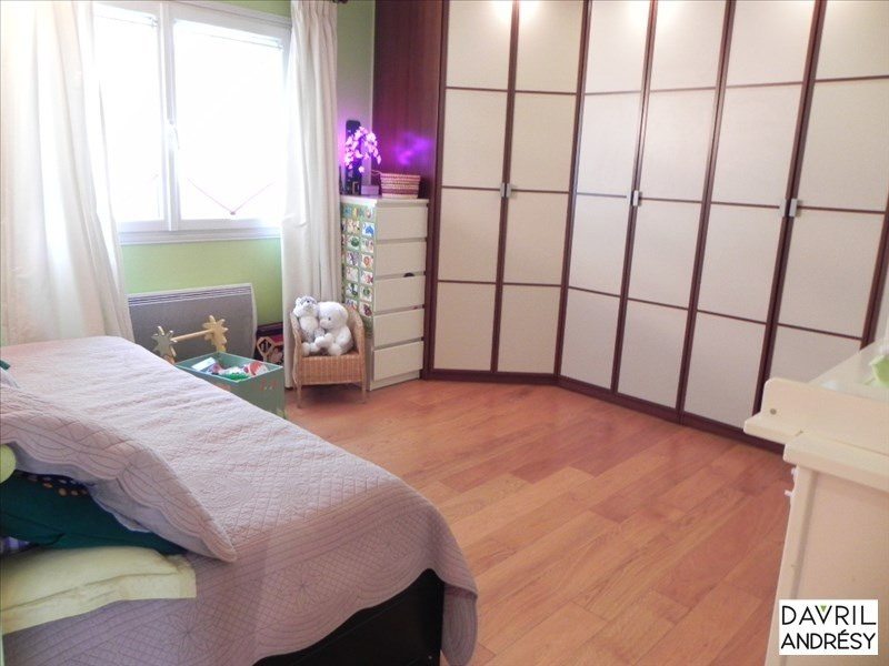 Revenda apartamento Chanteloup les vignes 257500€ - Fotografia 8
