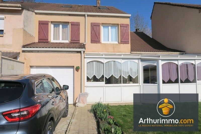 Sale house / villa Savigny le temple 249000€ - Picture 1