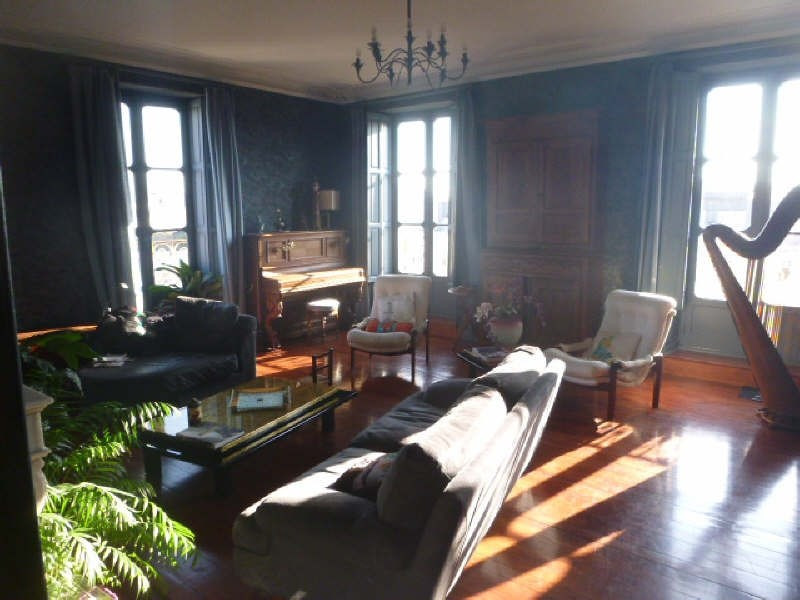 Vente appartement Pau 420 000€ - Photo 1
