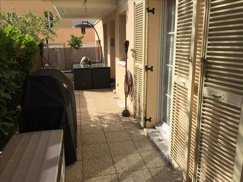 Location appartement Le port marly 1240€ CC - Photo 2