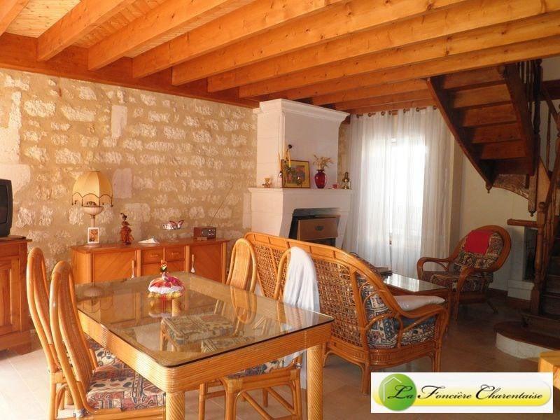 Location maison / villa L'isle-d'espagnac 700€ CC - Photo 1