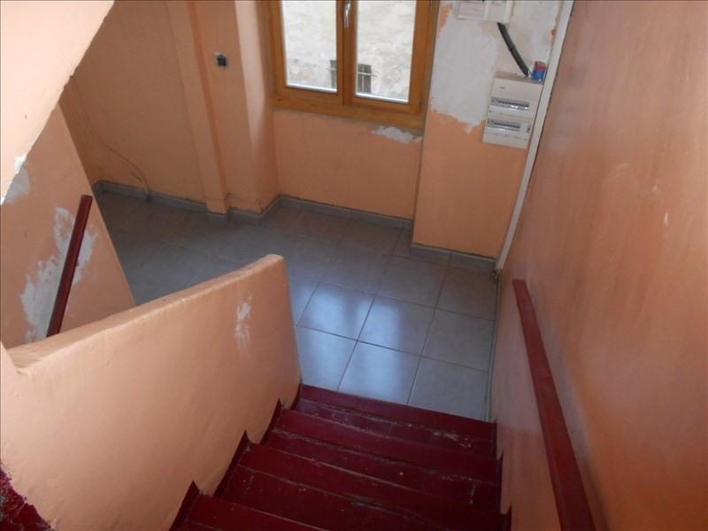 Sale house / villa Lodeve 128000€ - Picture 5