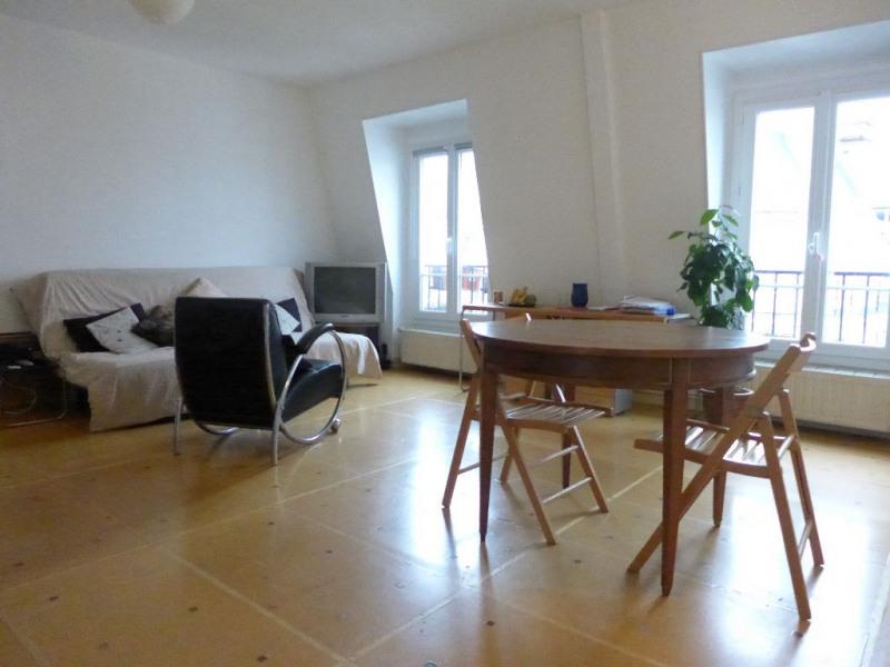 Revenda apartamento Paris 15ème 441000€ - Fotografia 1