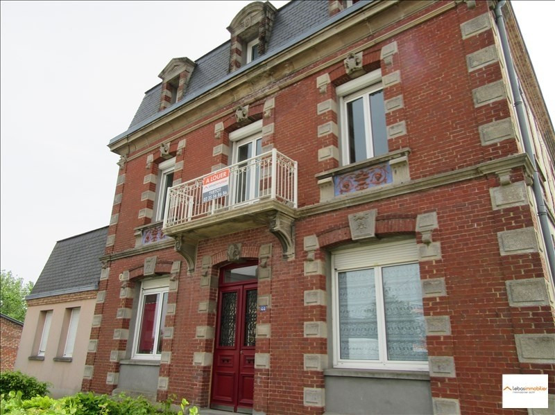 Location appartement Yvetot 567€ CC - Photo 5