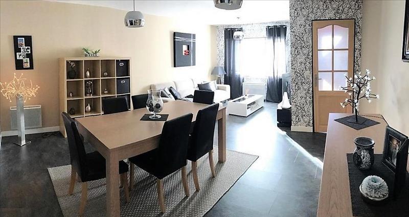 Sale house / villa Mont bernanchon 135000€ - Picture 1