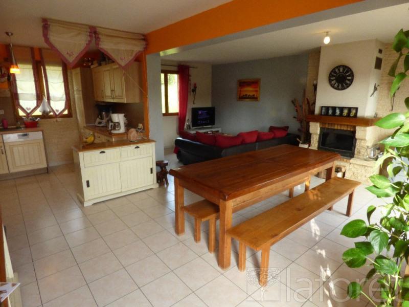 Vente maison / villa Pont audemer 190000€ - Photo 3