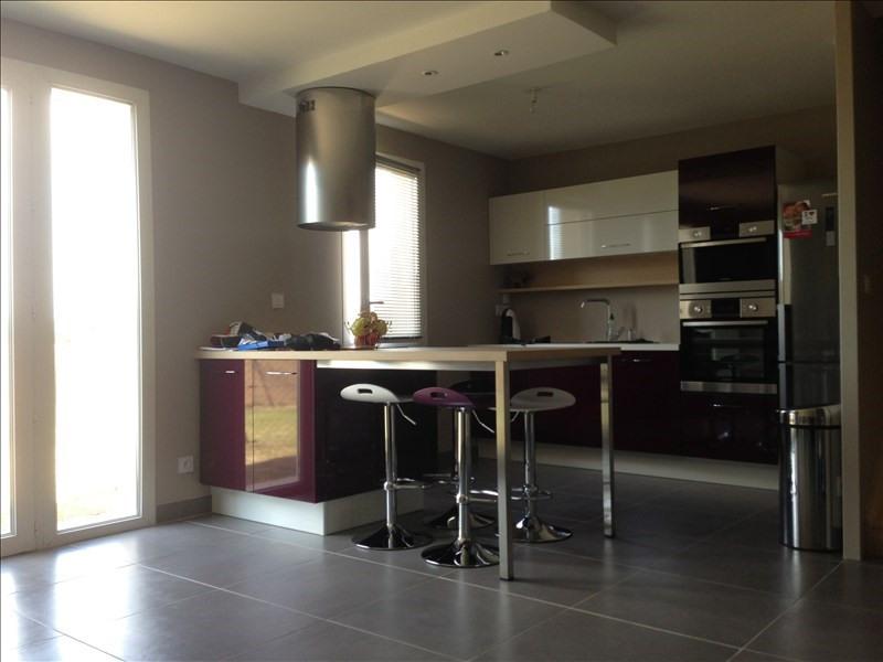Sale apartment Vienne 210000€ - Picture 1