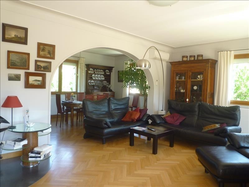 Vente de prestige maison / villa Seyssel 699000€ - Photo 7