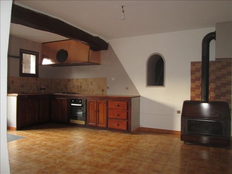 Vente maison / villa Farges les macon 123000€ - Photo 2