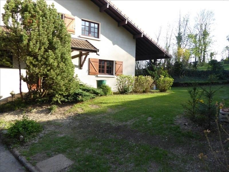 Vente maison / villa Thoiry 1050000€ - Photo 2