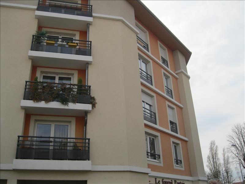 Sale apartment Pont de cheruy 82000€ - Picture 1