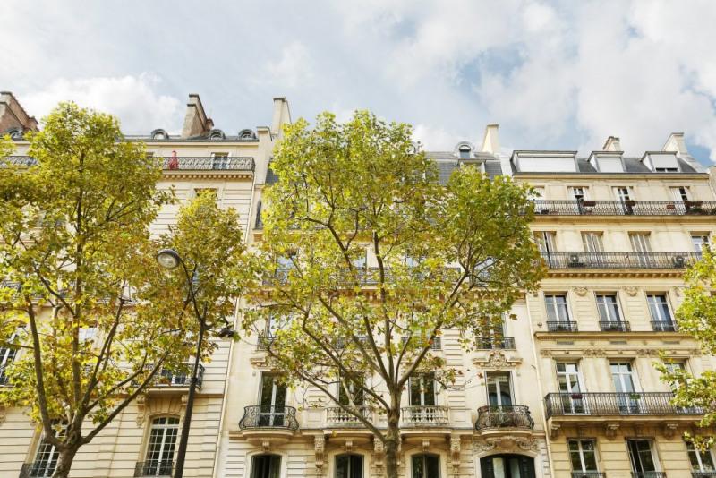 Vente de prestige appartement Paris 16ème 660000€ - Photo 10