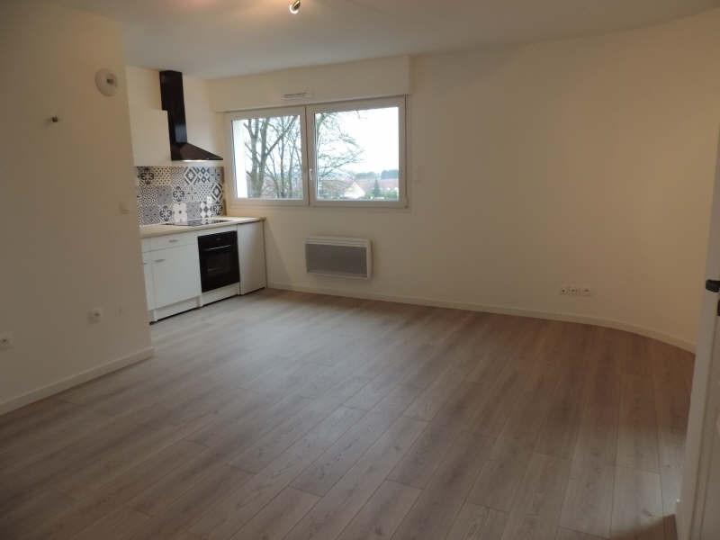 Location appartement Arras 440€ CC - Photo 1