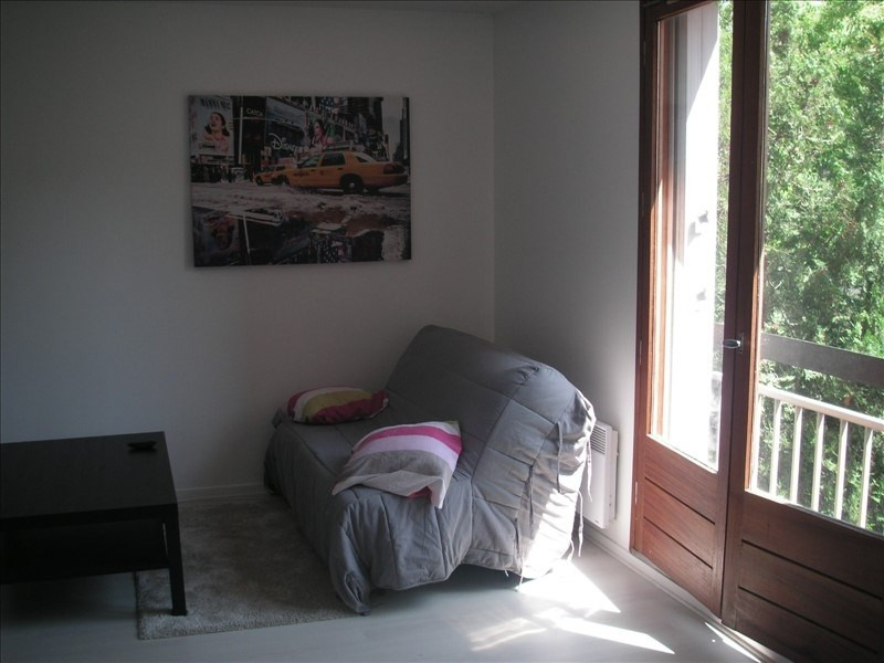 Location appartement Toulouse 414€ CC - Photo 1