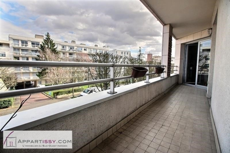 Vente appartement Meudon 575000€ - Photo 2